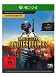 PLAYERUNKNOWN?S BATTLEGROUNDS - Game Preview Edition [Code in The Box] - [Xbox One] -