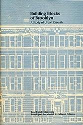 Building blocks of Brooklyn: A study of urban growth