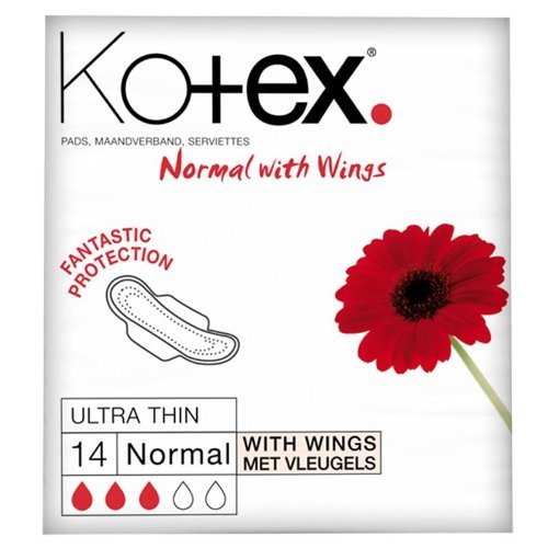 kotex-sanitary-towels-normal-with-wings-ultra-thin-x-14