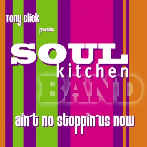 Ain't No Stoppin'us Now (feat. John Davis, Theresa Burnette) [Tony Slick Booty Shakes Long Mix] -