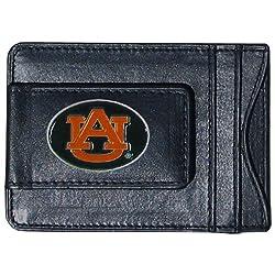 NCAA Auburn Tigers Cash and Card Holder