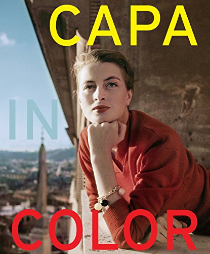 Capa in Colour por Cynthia Young