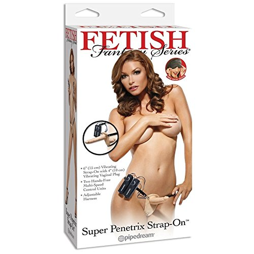 fetish-arnes-doble-penetracion-con-vibrador