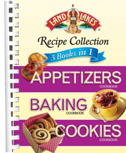 land-o-lakes-recipe-collection-appetizers-baking-cookies