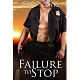 Failure To Stop by Terry Towers (2015-01-17)