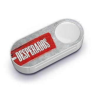 Desperados Dash Button