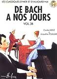 Telecharger Livres De Bach a nos jours Vol 3B (PDF,EPUB,MOBI) gratuits en Francaise