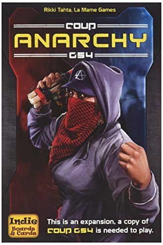 Coup–Anarchy