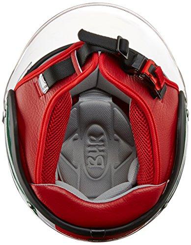 Zoom IMG-2 bh 710 special casco demi