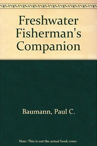 Freshwater Fisherman's