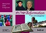 365 Tage Reformation: Der Jahresbegle...