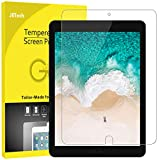JETech Screen Protector Gehard Glas compatible iPad Air 3 (10,5 Inch 2019 Model) en iPad Pro 10,5 (2017), Tempered Glass