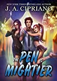 #9: The Pen is Mightier