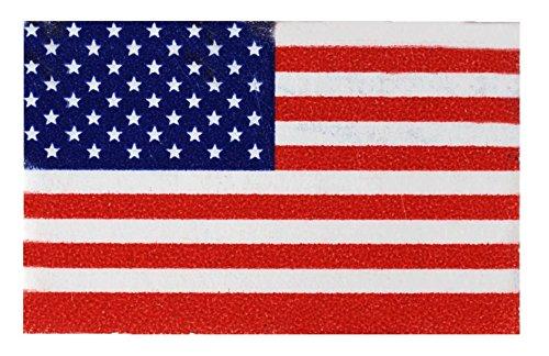 Generique - 50 Confettis de Table USA