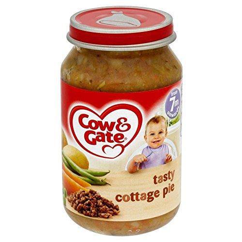 Kuh Und Lecker Tor Cottage Pie 7Mth + (200 G) -