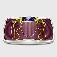Preisvergleich für Körper Fitness Vibration Massagegerät Vibration Körperform 200 Watt Stille Motor Vibration Stärke Maschine Trainer