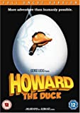 Howard The Duck [DVD] by Lea Thompson