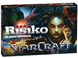 Winning Moves Risiko Star Craft Collector's Edition - Das berühmte Brettspiel trifft auf das meistverkaufteste Echtzeit-Strategiespiel