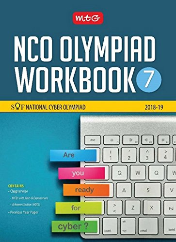 National Cyber Olympiad Work Book (NCO) - Class 7