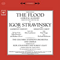 The Flood - A Musical Play (Adapted from the York & Chester Cycles of Miracle Plays & the Book of Genesis): The Flood - A Musical Play (Adapted from the York & Chester Cycles of Miracle Plays & the Book of Genesis): The Building of the Ark (Choreography)