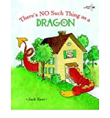 There's No Such Thing as a Dragon (Paperback) - Common