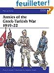 Armies of the Greek-Turkish War 1919-22.