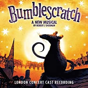 Bumblescratch London Concert Cast CD