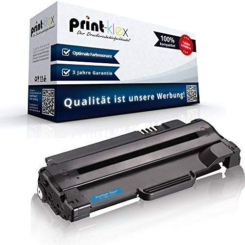 Kompatible Tonerkartusche für Dell 1130 N Dell 1130n Dell 1133 Dell 1135 N Dell 1135n Schwarz Black - 1135 Toner Patrone