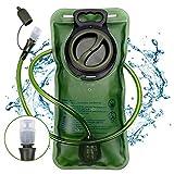 Nasharia Poche Hydratation, Portable 2L...