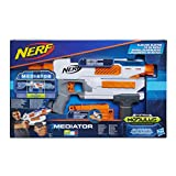 Best Nerf Pistolets - Nerf - Modulus Mediator - E0016 Review