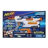 Hasbro Nerf E0016EU4 N-Strike Modulus Mediator, Spielzeugblaster
