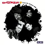 The Sting-Rays: From the Kitchen Sink (Audio CD)