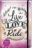 Elena – Ein Leben für Pferde: Live, Love, Ride: Elena Bullet Journal