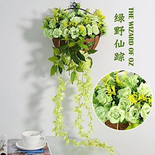 Blumen die Blume der Rose Blume Warenkorb Coconut -