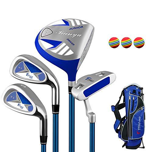 Golf fer Golf Putter Practice Club Set Pour 3-12 Ans Enfants Enfants Golf Débutant Club De Golf...