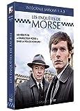Les Enquêtes de Morse - Intégrale saisons 1 à 3