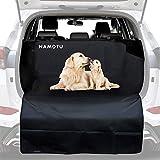 Universal Kofferraumschutz Hunde Auto - Hundedecke mit Seitenschutz für deinen Wasserdichter Kofferraum Hundedecke Auto Schutzdecke 180x103 cmwasserabweisend & pflegeleicht für PKW-LKW Van und SUV