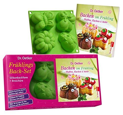Preisvergleich Produktbild Frühlings Back-Set (BuchPlus)