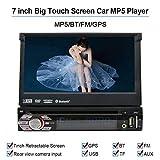 Best Estéreo del coche DVD GPS - EINCAR Universal para un Solo DIN Vehículo de Review