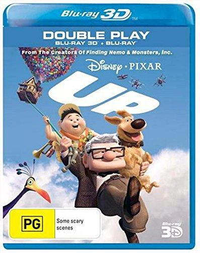 Preisvergleich Produktbild Up (3D Blu-ray)