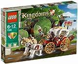 LEGO Kingdoms 7188: King's Carriage Ambush