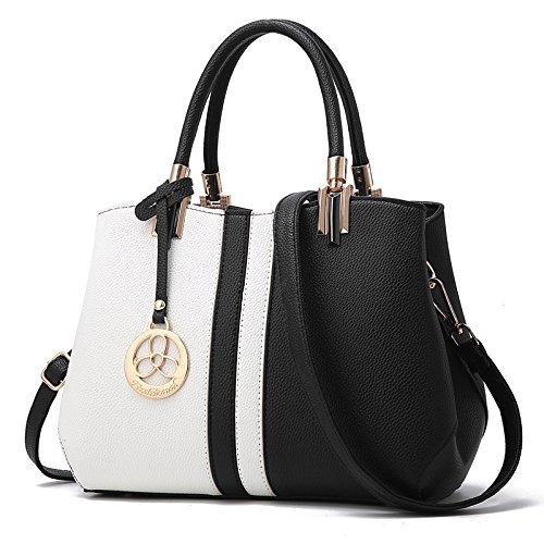 Umhängetaschen Die neue Tasche Damen Handtasche All-Match personalisierte Mode Schulter Kuriertasche a