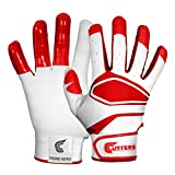 Baseball Batting Gloves Review and Comparison