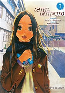 Girlfriend Edition simple Tome 3