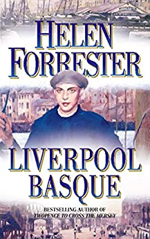 The Liverpool Basque by [Forrester, Helen]