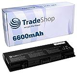 6600mAh Batterie pour Dell Inspiron 1520152117201721Vostro 15001700remplace FK890FP282GK479GR986UW280NR222R239312–0513312–0518312–0518312–0518312–0589312–0575312–0595312–0576312–0590