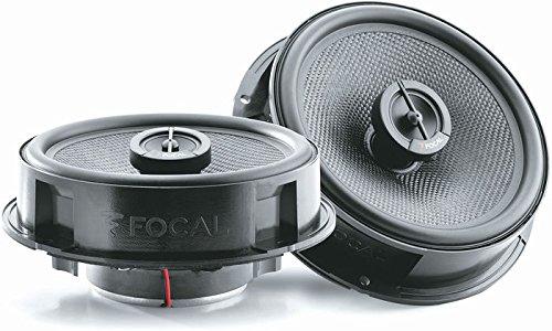 Lautsprecher passgenau Focal IC 165VW (Brennweite-audio-lautsprecher)