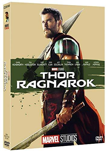 Thor Ragnarok (Edizione Marvel Studios 10 Anniversario) [Italia] [DVD]