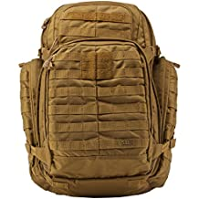 5.11 Tactical Rush 72 Backpack 58602 - Mochila Rush, Adulto, Flat Dark Earth,