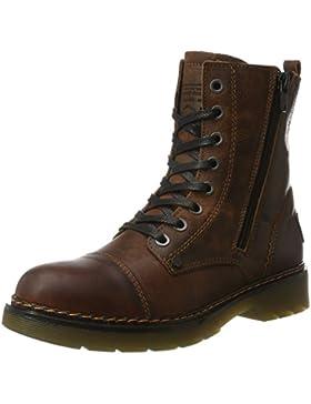BULLBOXER Damen 875m86551a Combat Boots